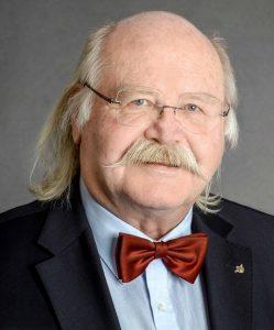 Peter Rauscher
